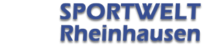 Sportwelt Rheinhausen